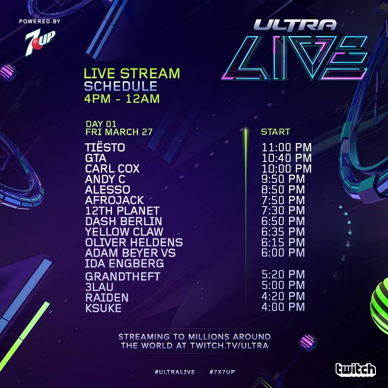 download → Tiesto, Alesso, Afrojack, Dash Berlin, Carl Cox, Adam beyer, Yellow Claw, Oliver Heldens, GTA, 12th Planet and more - Live at Ultra Music Festival Day 1, 720p Stream - 27-Mar-2015