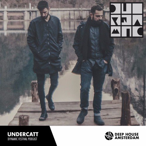 download → Undercatt - Diynamic Festival Podcast - May 2017