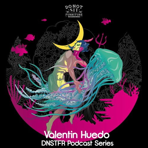 download → Valentin Huedo - Do Not Sit On The Furniture Recordings Podcast 001 - June 2017