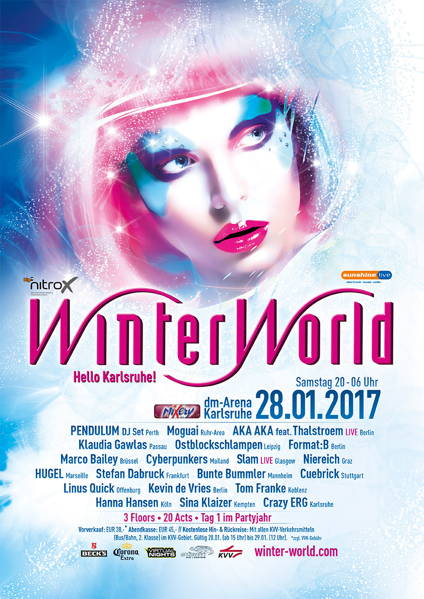 download → Winterworld 2017 - Stefan Dabruck Live - 28-Jan-2017