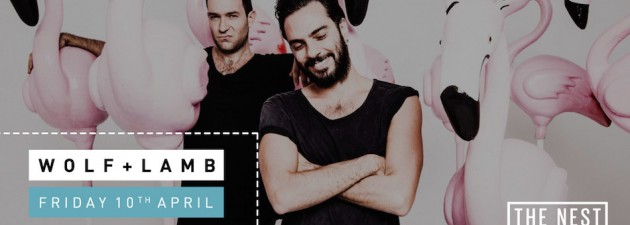 download → Wolf & Lamb - Live at The Nest (London) - 04-Oct-2015
