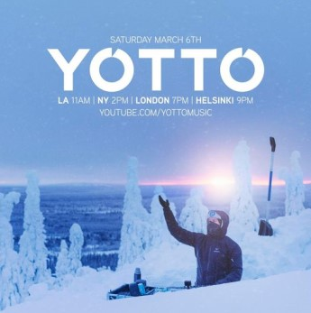 download → Yotto - Very Cold DJ Set (Lapland, Finland) - 06-Mar-2021