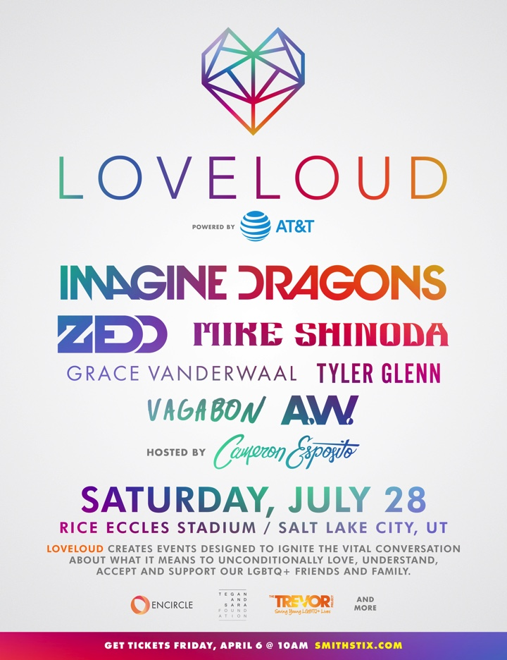 download → Zedd - Loveloud Music Festival 2018 (Salt Lake City, USA) - 28-Jul-2018