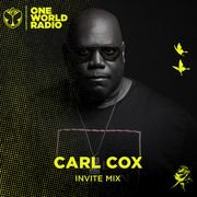 download → Carl Cox - Tomorrowland One World Radio Invite Mix - 14-May-2019