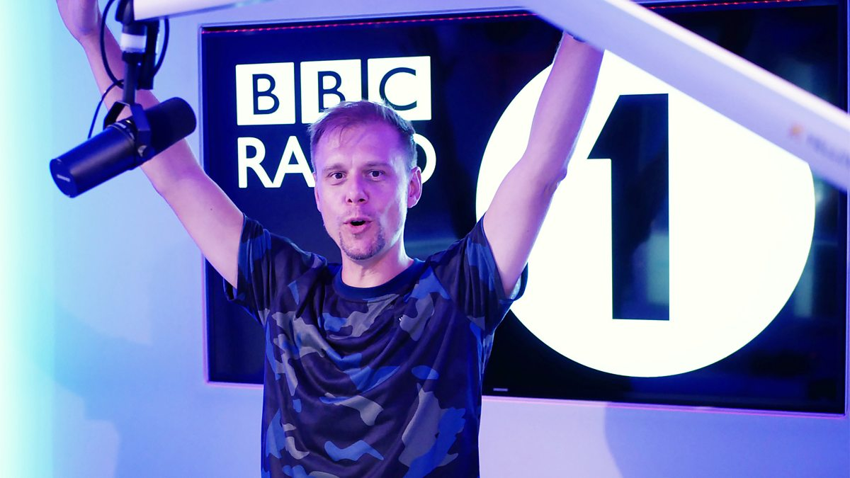 download → Armin van Buuren - BBC Radio1s Residency - 30-Aug-2018