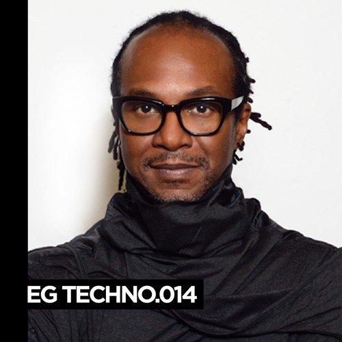 download → Stacey Pullen - Electronic Groove Techno 014 - 08-Mar-2019
