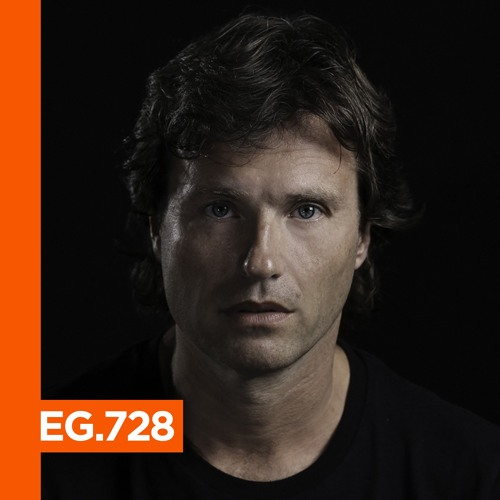 Hernan Cattaneo - Electronic Groove Podcast 728 (MMW Special) - 25-Mar-2019