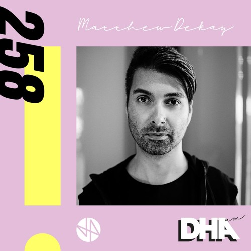download → Matthew Dekay - Deep House Amsterdam Mix 258 - 03-Apr-2019
