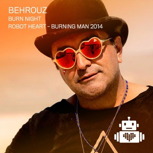download → Behrouz - live at Robot Heart (Burning Man 2014) - August 2014