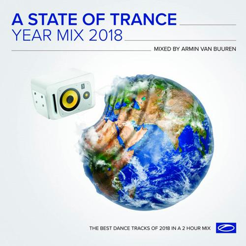 download → Armin Van Buuren - A State Of Trance Year Mix 2018 - 14-Dec-2018