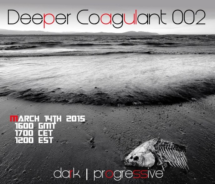 download → Paul Ross - Deeper Coagulant 002 on TM RADIO - March 2015