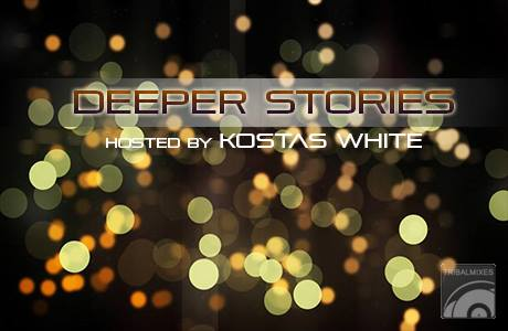 download → Kostas White - Deeper Stories 010 on TM RADIO - August 2014