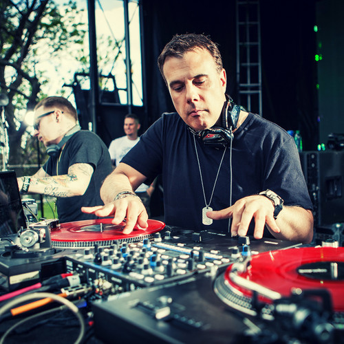 download → DJ Godfather B2B DJ Zebo (feat. MC Flipside) - live at Movement Festival 2014, MOOG Stage, Detroit - 24-May-2014