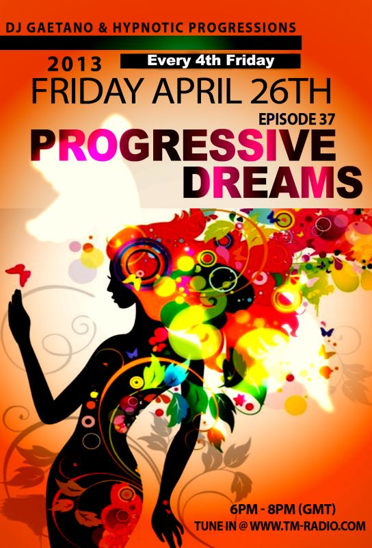 download Progressive Dreams episode 37