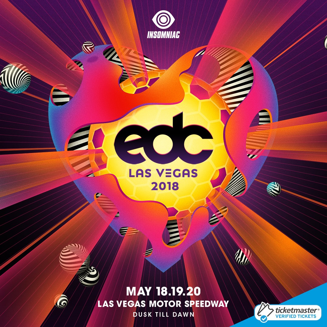 download → EDC Las Vegas 2018 - Day 1 - Friday - Youtube Live stream 4200kbps - 1080p HD - 18-May-2018