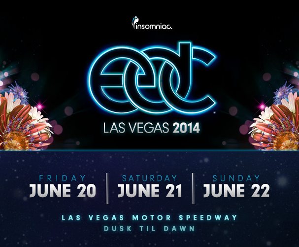 Quintino - live at EDC Las Vegas 2014, CircuitGrounds - 20-Jun-2014