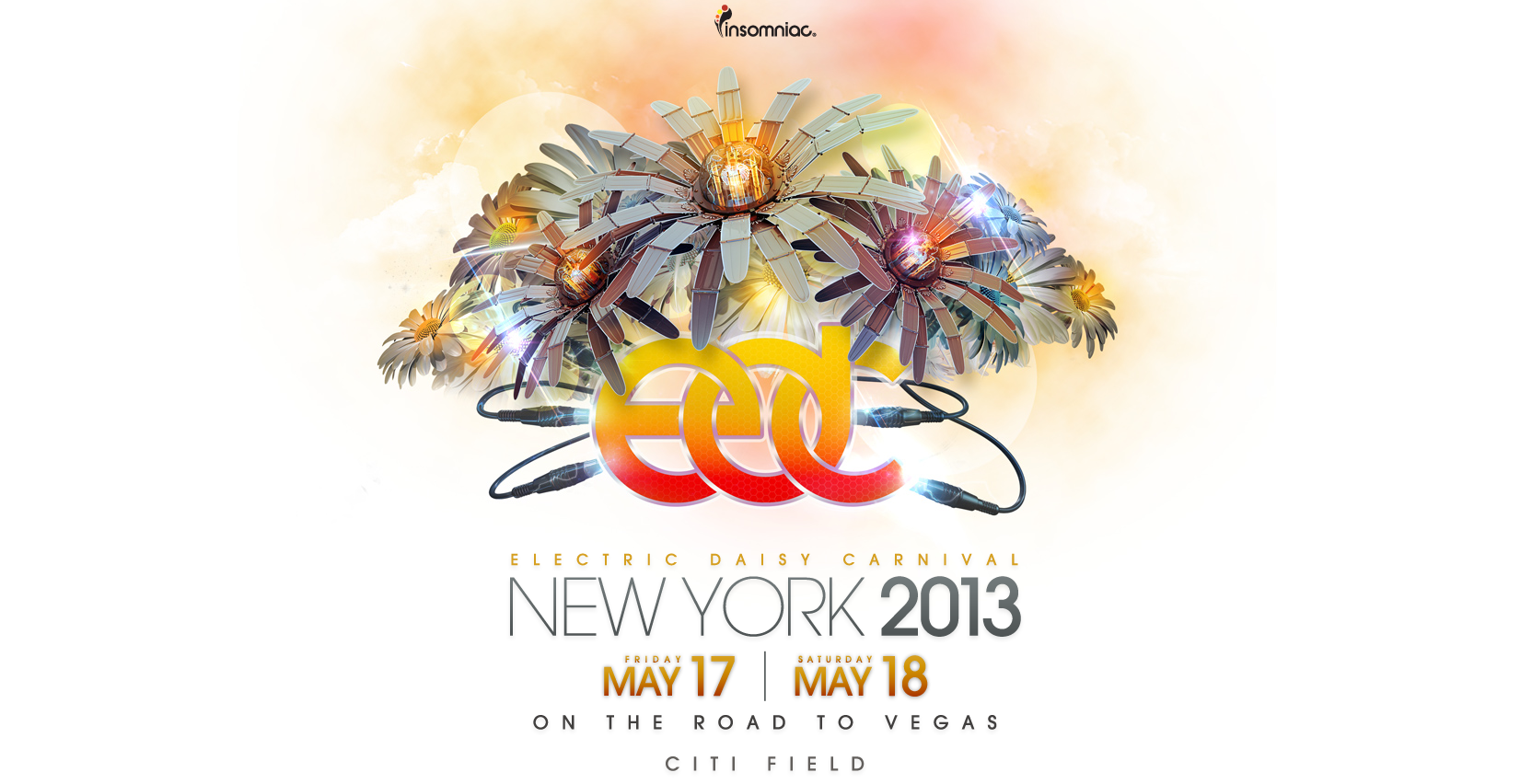 Arty Live At Electric Daisy Carnival New York Edc Nyc