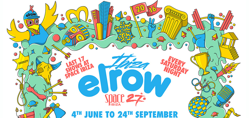 download → George Privatti - live at Elrow Ibiza 2015 (week 2) - 11-Jun-2016