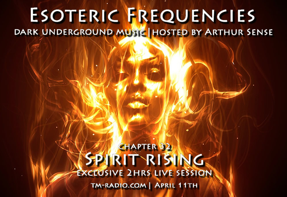 download → Arthur Sense - Esoteric Frequencies 032 2hrs Live Special on TM Radio - April 2014