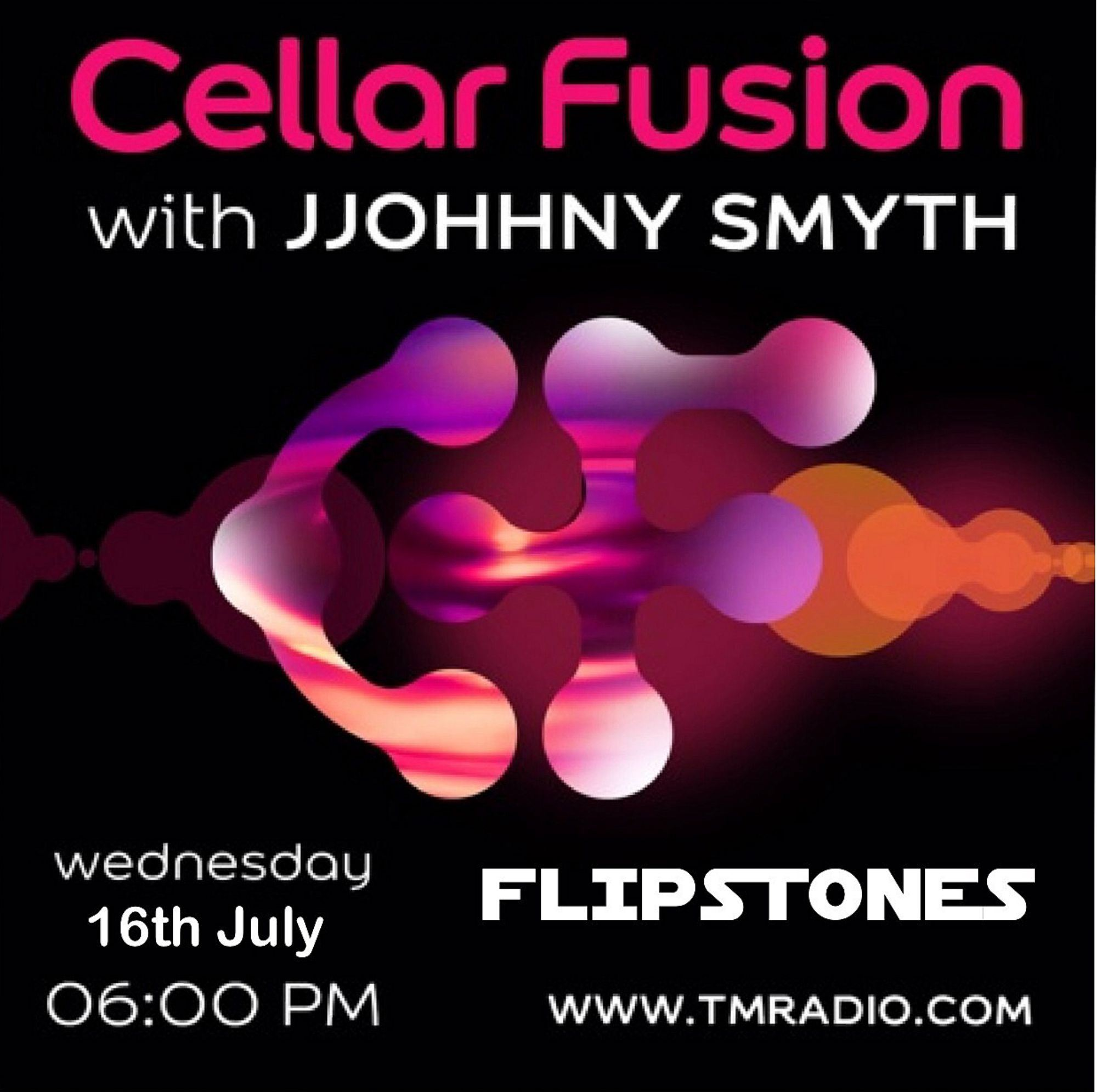 download → Flipstones (Live) - Cellar Fusion on TM RADIO - July 2014