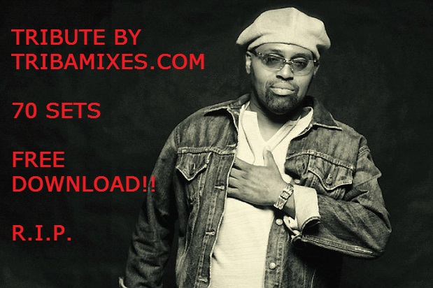 download → FRANKIE KNUCKLES (Tribute By Tribalmixes) - RETROSPECTIVE COLLECTION - 64 Livesets - 1981 - 2014