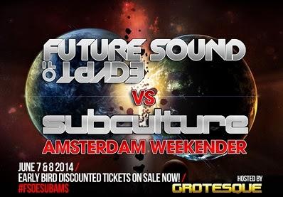 download → Aly & Fila B2B John O Callaghan, Beat Service, Bjorn Akesson & Max Graham, Bryan Kearney, Ram & Signum, etc - Live At FSOE vs SUBCULTURE, Amstedam - 07-Jun-2014