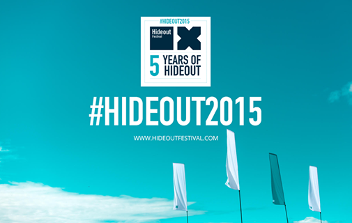 download → Waze & Odyssey - live at Hideout Festival 2015, Croatia - 28-Jun-2015