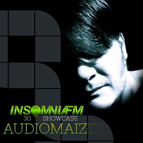 download → Audiomaiz - Insomniafm Showcase 030 on TM RADIO - February 2014