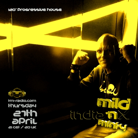 download → indianX - Mild 'N Minty NX6 on TM Radio - 27-Apr-2017