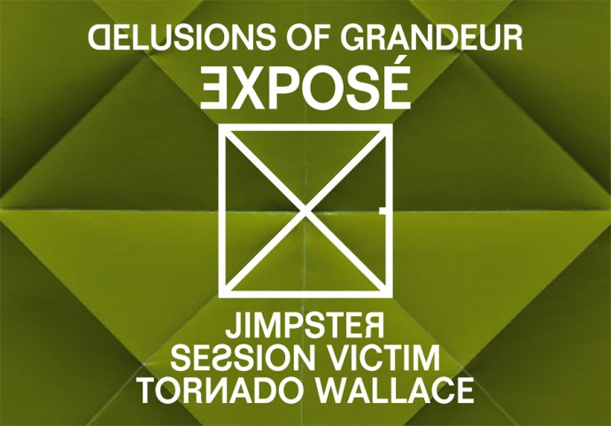 download → Jimpster - live at Delusions Of Grandeur Expose (Prince Charles) - 19-Feb-2016