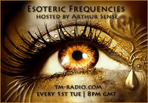 download → Arthur Sense - Esoteric Frequencies on TM RADIO - Episode 001-028 [[The First Two Years]] - 2014