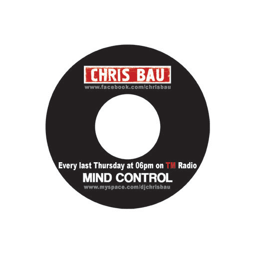 download → Chris Bau - MindControl 093 on TM RADIO - 31-Jul-2014