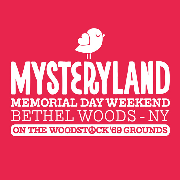 download → Claptone - live at Mysteryland USA 2015, Bethel Woods, NY - 23-May-2015