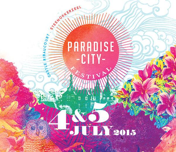 download → Paradise City Festival 2015, Boom, Belgium (all sets)