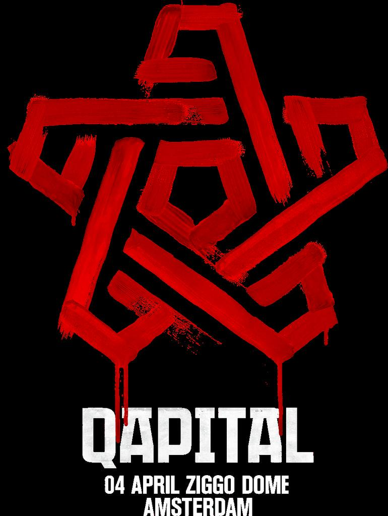 download → Qapital 2015 - Dark Pact Live (Ziggo Dome) - 04-Apr-2015