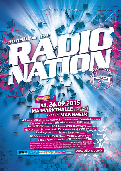 download → Ante Perry - live at Radio Nation 2015 (SSL) - 27-Sep-2015