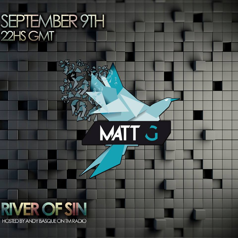 river of sin 026 with Matt G guesting