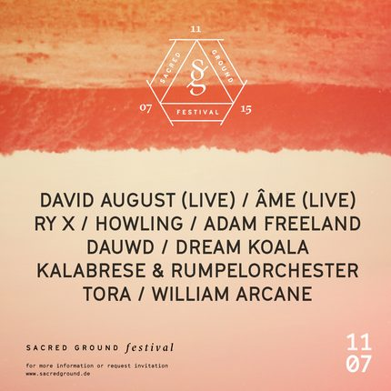 download → Adam Freeland - Live at Sacred Ground Music Festival 2015 (Germany) - 11-Jul-2015