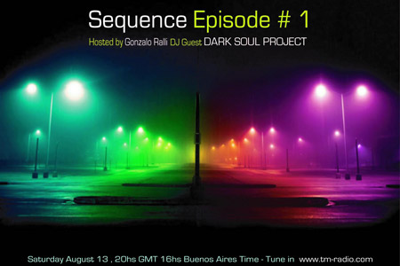 Sergio Arguero - Sequence Ep 148  Guestmix Sasha Le Monnier on TM Radio - 03-Sep-2020