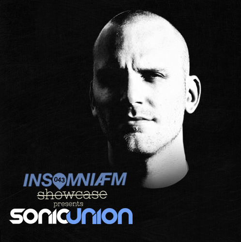 download → Sonic Union - InsomniaFM Showcase 043 on TM Radio - 03-Mar-2015