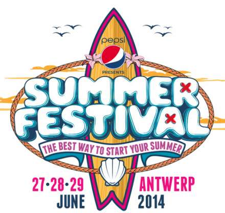 download → DVBBS - live at Summer Festival 2014, Antwerpen - 28-Jun-2014