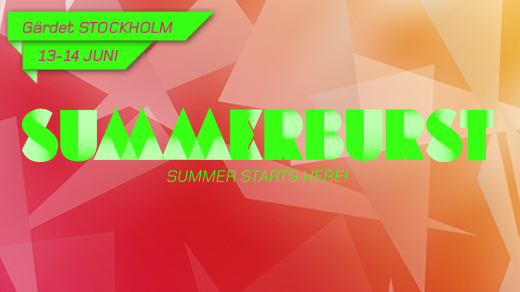 download → Hardwell, Martin Garrix, Fedde Le Grand, Cazzette - live at Summerburst 2014, Sweden - 14-Jun-2014