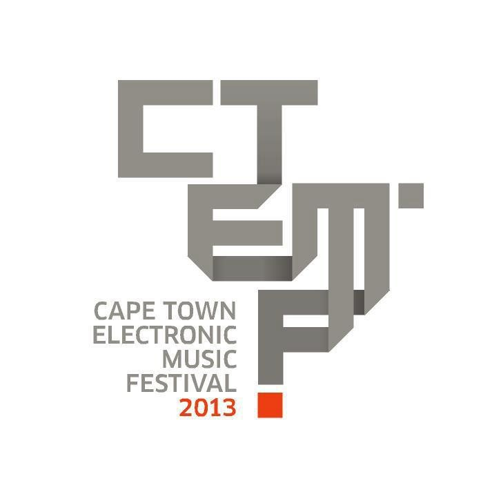 Ritchie Hawtin mix @ Cape Town Music Festival 2013