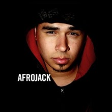 Afrojack - Jacked - 04-Oct-2015