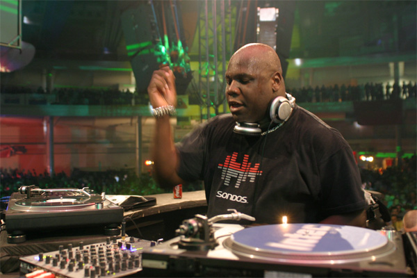 Carl Cox - Global Episode 484 (Coyu Guestmix) - 24-Jun-2012