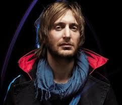 David Guetta - Playlist 446 - 12-Jan-2019