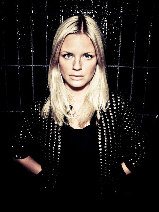 Adam Beyer & Ida Engberg  - Live At Music Is Revoluiton Opening Party, Space (Ibiza) - 07-Jul-2015
