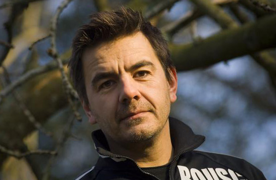 Laurent Garnier Bio Info Social Links Mixes Via Torrents