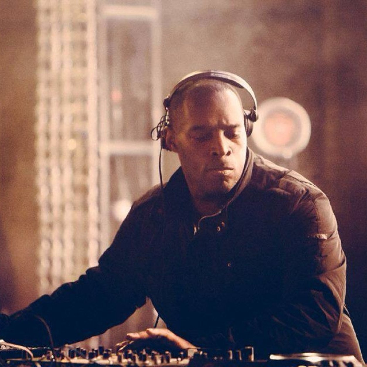 Kevin Saunderson - Rinse FM Podcast - 26-Aug-2016