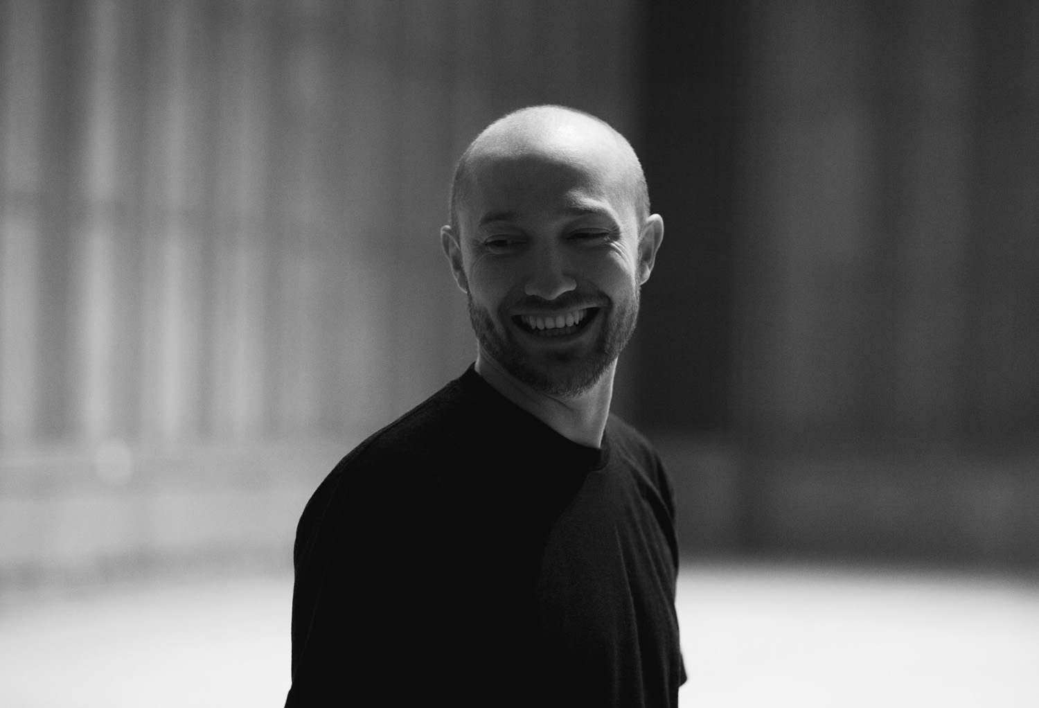 Paul Kalkbrenner - Back To The Future - July 2016
